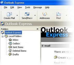 Outlook Express 0x800C0133 hatasını nasıl çözülür?