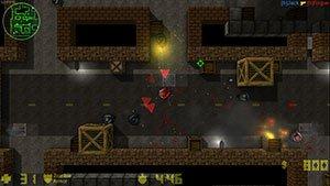CS2D Counter Strike 2D