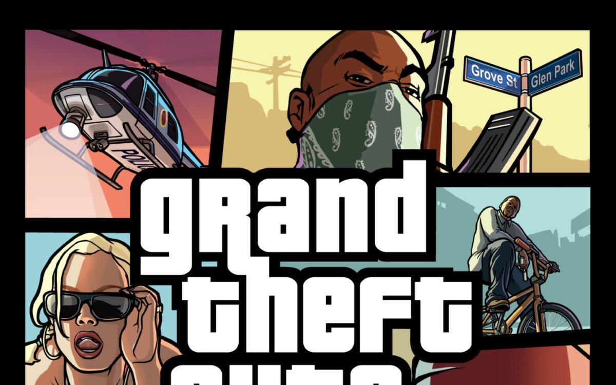 GTA San Andreas Oyunu Hileleri