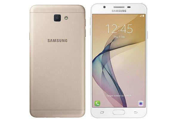 Samsung galaxy J7 prime telefona desen kilidi nasıl koyulur?
