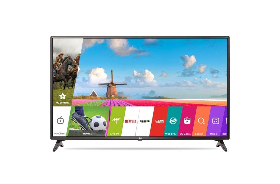 LG Smart Tv nasıl güncellenir?