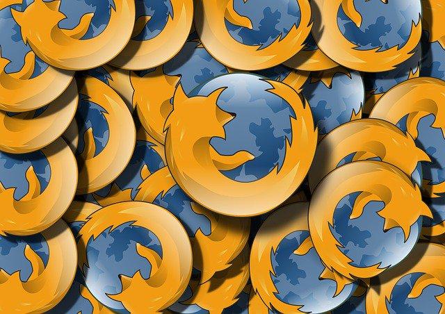 Mozilla Firefox başlangıç sayfası nasıl google yapılır?