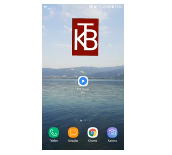 Samsung Android cihazlarda manuel ip ve dns nasıl girilir?