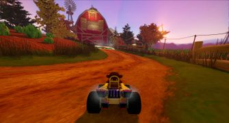 SuperTuxKart 0.93 : Karting yarış oyunu