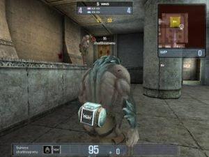 Wolfteam Online
